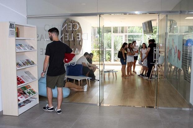 700 estudiantes del Centro de Lenguas UAL continúan con su formación en idiomas