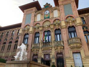 El Consejo de Gobierno de la Universidad de Córdoba ha aprobado la Oferta Pública de Empleo de la institución académica para el año 2020.