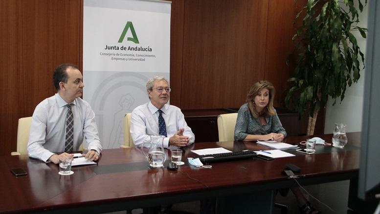 La Junta sale a la caza de talento investigador con el Programa Emergia