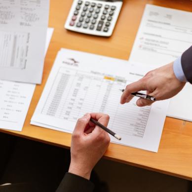 Fiscalidad y Contabilidad: el Máster de la Universidad Rey Juan Carlos referente en la gestión financiera