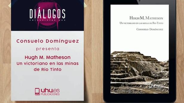 Una obra sobre Hugh M. Matheson, protagonista de los Diálogos Entrevistas UHU