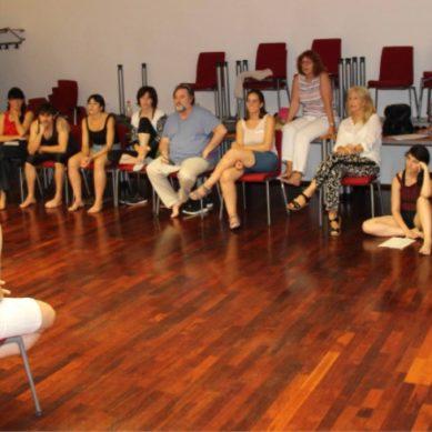 La UNIA traslada su Escuela de Teatro al mes de septiembre