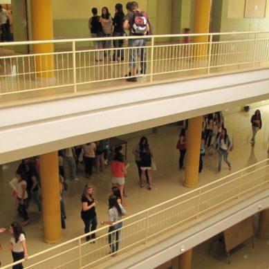 Medio centenar de títulos de grado y doble grado para el próximo curso en la UJA