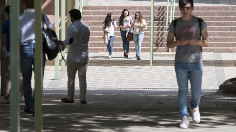 Los consejos universitarios denuncian el recorte presupuestario a las universidades públicas andaluzas