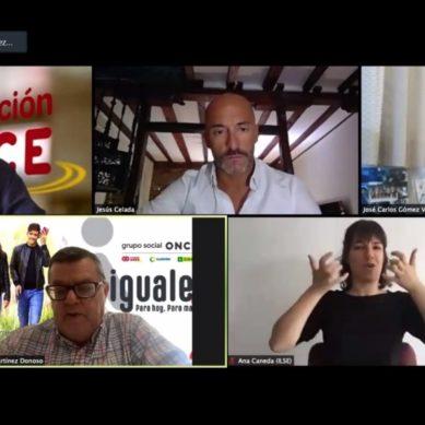 Analizan la inclusión de la accesibilidad universal en los currículos formativos de las universidades españolas