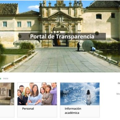 La UNIA abre una ventana a la transparencia