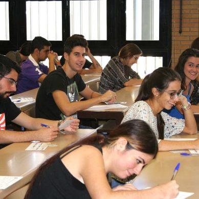 """""""Es importante garantizar la salud de los estudiantes durante el desarrollo de la Selectividad 2020"""""""
