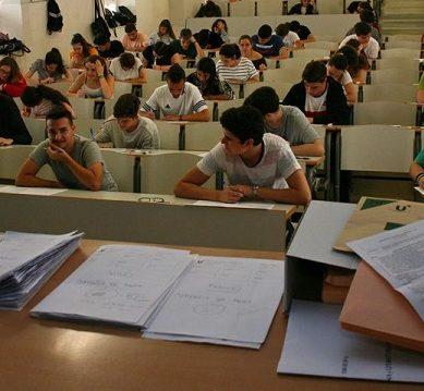 La UCA informa sobre las sedes PEvAU y su distribución por centros