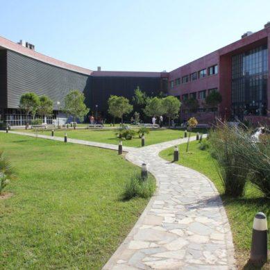 La UPO reanuda las prácticas presenciales en empresas