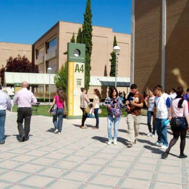 Conoce el calendario académico de la UJA para el próximo curso
