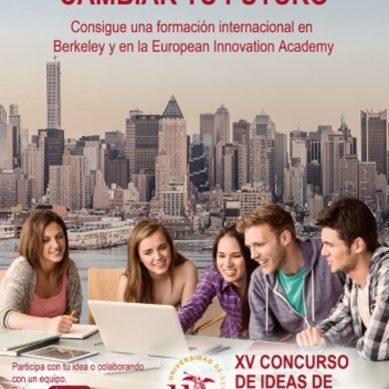 Ideas de Emprendimiento en la Universidad de Sevilla