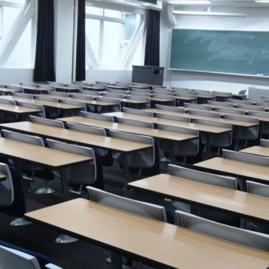 """Un sistema formativo """"híbrido"""" para la enseñanza universitaria del próximo curso"""