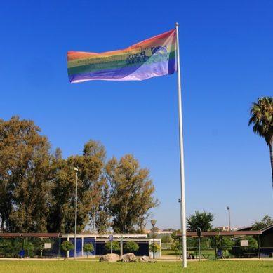 La UPO celebrará el Día Internacional del Orgullo Gay durante toda esta semana
