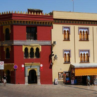 Radiografía de los turistas en Córdoba