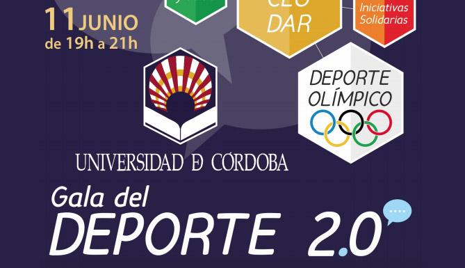 La Gala del Deporte de la UCO se adapta al formato virtual