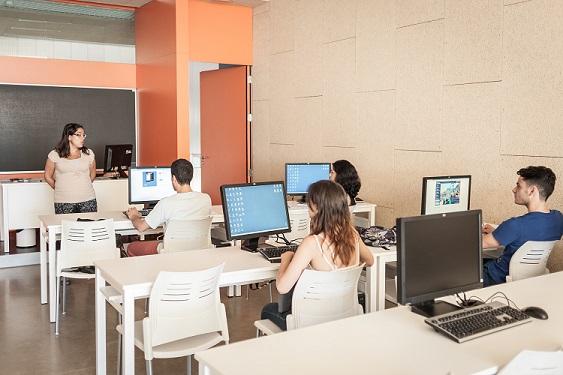 La oferta de posgrados online de la UPO se consolida y abre el plazo de inscripciones