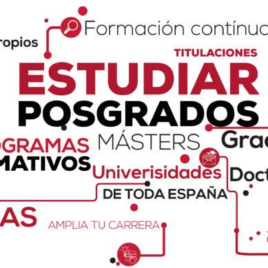 Posgrados: preparados para la formación más innovadora