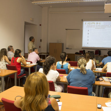 30 cursos de verano en formato virtual y presencial para seguir formándose