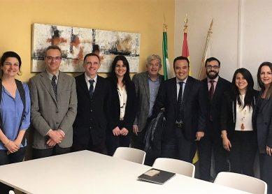 La UCO investiga el ordenamiento jurídico del turismo colaborativo