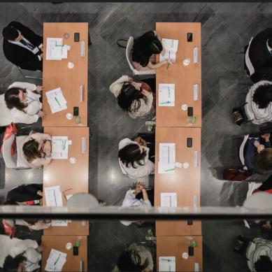 La UNIA oferta 30 postgrados propios en conexión con las nuevas necesidades profesionales