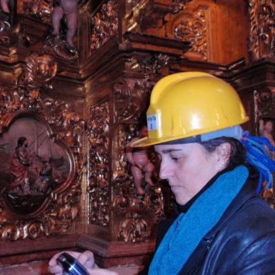 La UPO desarrolla ART-RISK 3.0, un Software inteligente para la conservación del patrimonio