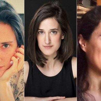 Tres escritoras ganan el Certamen de Letras Hispánicas de la US
