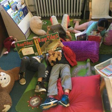 Las Universidades de Córdoba y Harvard investigan lo que dice la infancia sobre sus docentes ideales