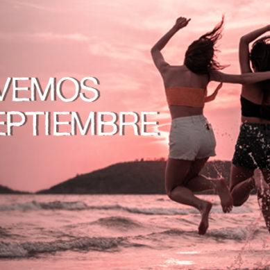 Tras un año lleno de complicaciones… ¡nos vemos en septiembre!