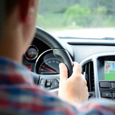 La UMA desarrolla un sistema de seguridad 'inteligente' para vehículos