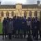 Una alumna de la UGR gana un modelo de debate internacional de Oxford