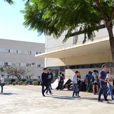 Convocatoria de becas de Residencia y Excelencia 2018/2019 para alumnos UAL