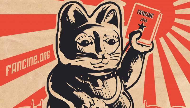 La 28 edición de Fancine de la UMA ya tiene su cartel promocional