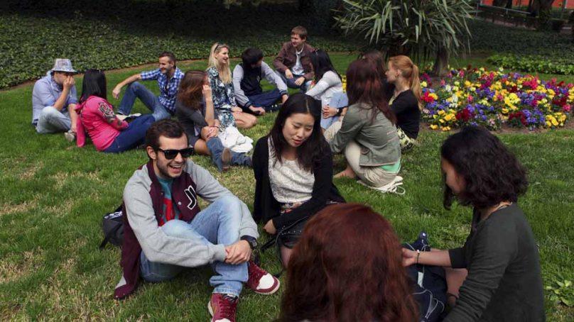 La UJA participa en el mayor encuentro de internacionalización universitaria del mundo