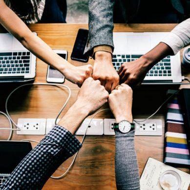 Más de 40 emprendedores reciben asesoramiento de la mano de expertos