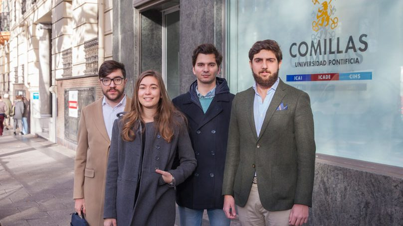 El futuro de la política española se reúne en Comillas