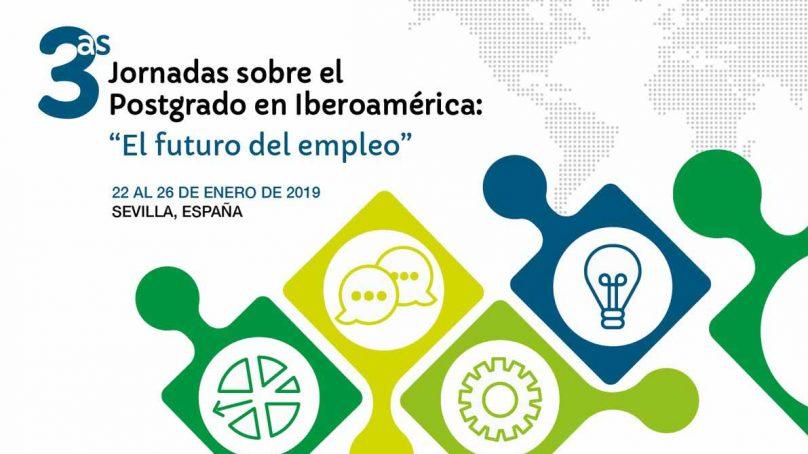 La UNIA organiza unas jornadas para debatir la relación de los posgrados con el empleo
