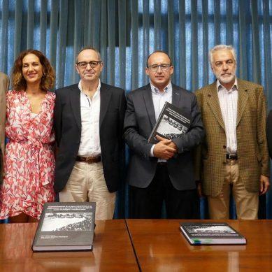 La Fundación CENTRA premia una tesis doctoral de la UAL