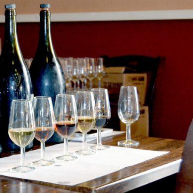 ¿Qué emociones provoca el vino de Jerez?