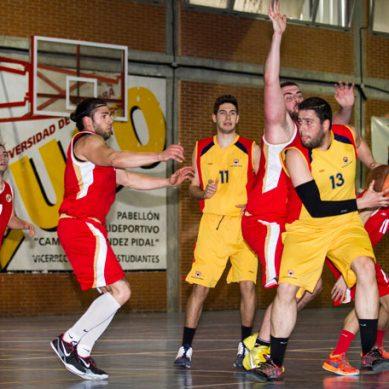 Tres selecciones de la UCO disputan la fase previa de los CAU 2019