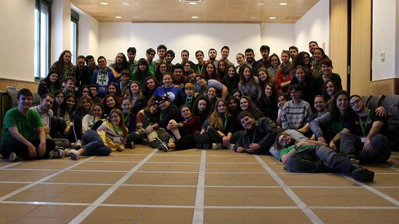 CEUJA celebra sus terceras jornadas sobre representación estudiantil