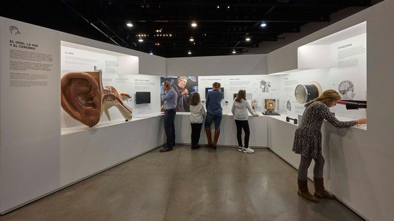 El Parque de las Ciencias abre sus puertas de forma gratuita el Día de Andalucía