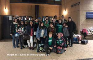 La UMA responde al encierro de los estudiantes en la biblioteca de Ciencias para demandar mejoras en los horarios de bibliotecas
