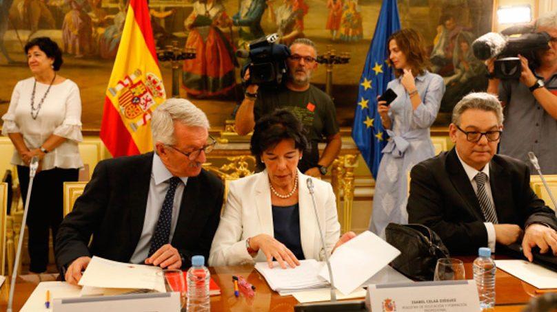 El Consejo de Ministros aprueba el proyecto de ley para la nueva Educación
