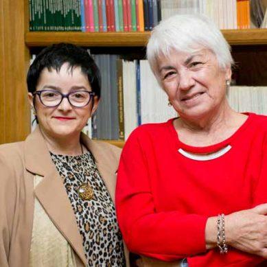 """Macarena Estévez: """"La empresa actual necesita a matemáticos en todas las áreas"""""""