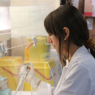 Mujeres que inspiran, modelos de científicas para construir el imaginario colectivo