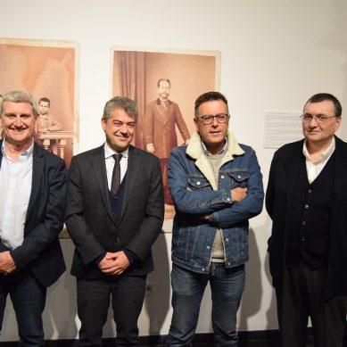 La UAL y el CAF muestran el origen de fotógrafos y retratistas en Almería