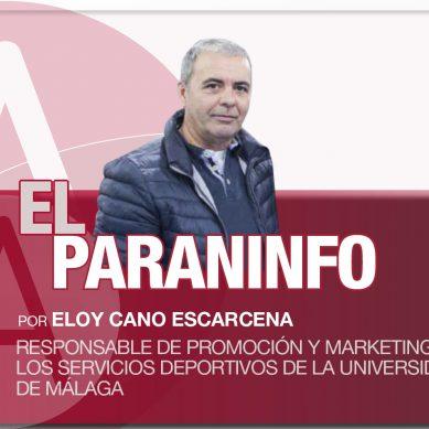 Los Campeonatos de Andalucía Universitarios.  Mucho más que una competición entre universidades