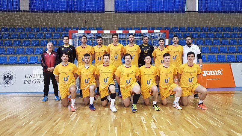 Seguimos la trayectoria de la UCO en los Campeonatos Andaluces Universitarios
