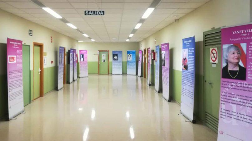 Cine, danza, debate, exposiciones y mucho más para celebrar el Día de la Mujer en la UJA