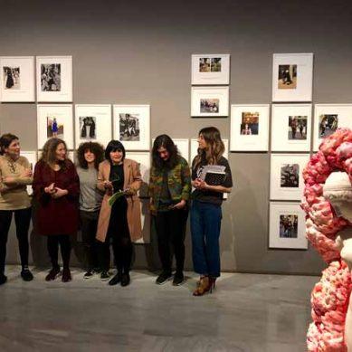 #Todas, una reivindicación de las artistas andaluzas